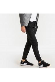 Pantaloni sport La Redoute Collections GFW720 negru