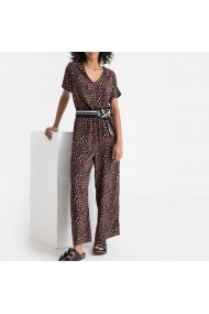 Salopeta La Redoute Collections GGB705 animal print