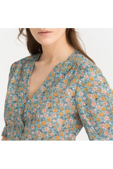 Camasa La Redoute Collections GGQ822 Floral