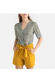 Camasa La Redoute Collections GGQ822 Floral - els