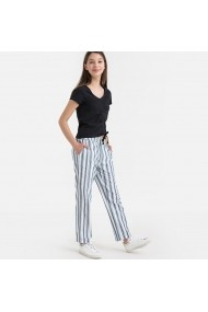 Pantaloni La Redoute Collections GFT615 dungi