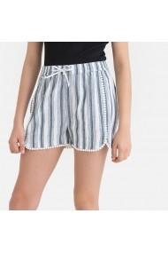 Pantaloni scurti La Redoute Collections GFT637 dungi