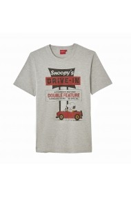 Tricou La Redoute Collections GFO246 gri