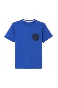 Tricou La Redoute Collections GFS895 albastru