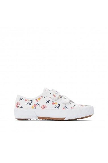 Pantofi sport La Redoute Collections GFR618 alb