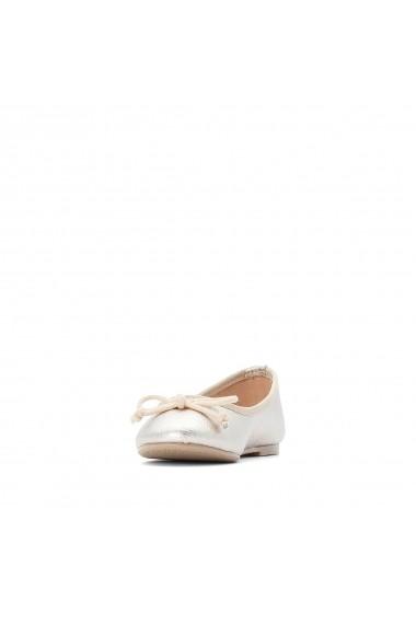Pantofi La Redoute Collections GFV511 auriu