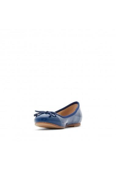 Balerini La Redoute Collections GAH063 albastru