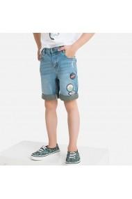 Pantaloni scurti La Redoute Collections GFO723 albastru