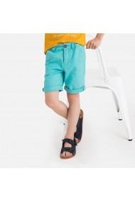 Pantaloni scurti La Redoute Collections GFY454 albastru