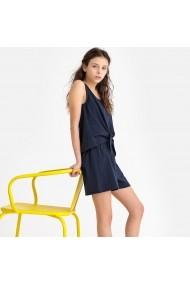 Pantaloni scurti La Redoute Collections GFT541 bleumarin