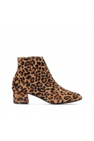 Ghete La Redoute Collections GGC145 animal print