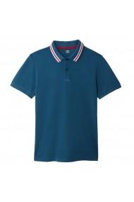 Tricou Polo La Redoute Collections GFM620 albastru