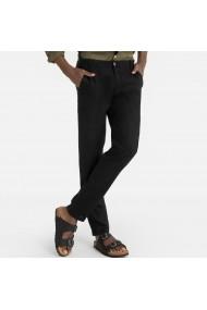 Pantaloni La Redoute Collections GFY651 negru