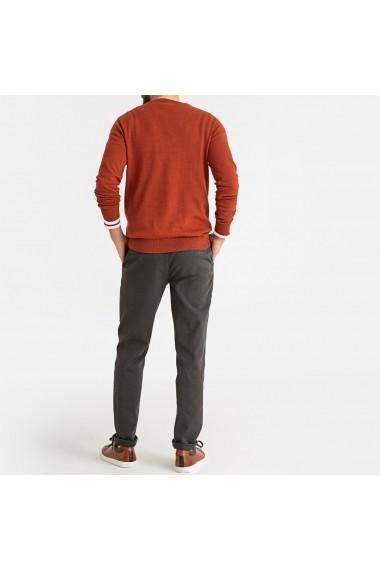 Pantaloni La Redoute Collections GFV512 gri