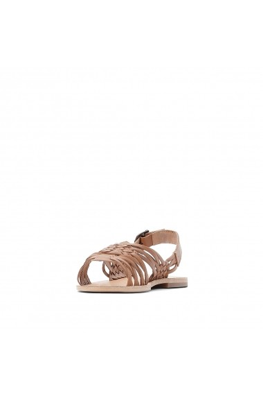 Sandale La Redoute Collections GGA477 Maro