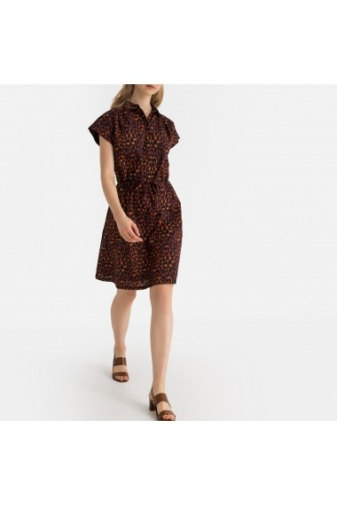 Rochie La Redoute Collections GGF988 animal print