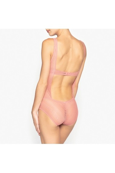 Body La Redoute Collections GDR076-blush_pink Roz