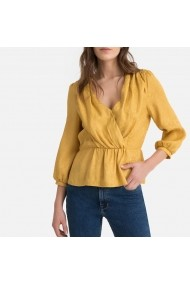 Bluza La Redoute Collections GGM987 galben