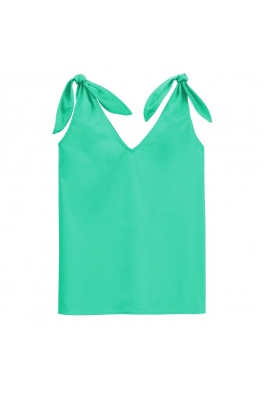 Top La Redoute Collections GGD091 verde