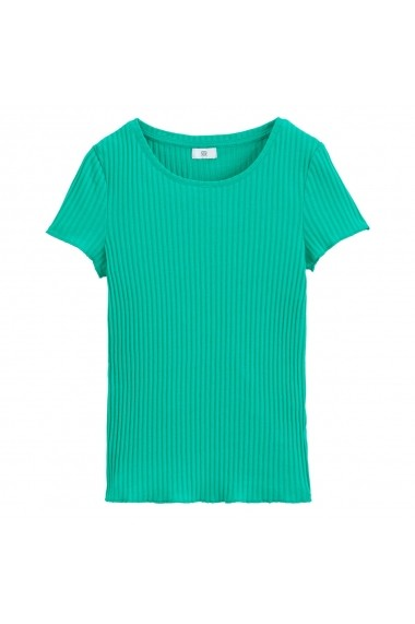 Tricou La Redoute Collections GGD237 verde