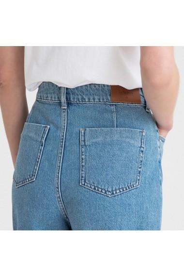 Pantaloni scurti La Redoute Collections GGN181 bleu