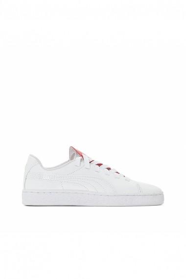 Pantofi sport Puma GGD672 alb - els