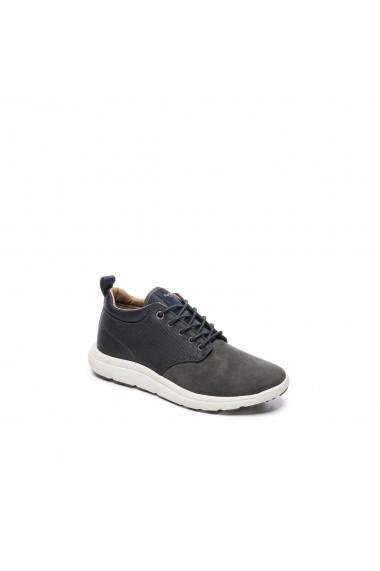 Pantofi sport PEPE JEANS GHF573 negru