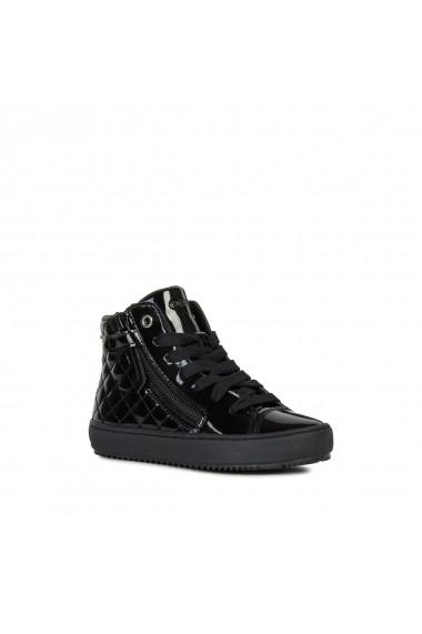 Pantofi sport GEOX GGX534 negru