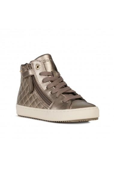 Pantofi sport GEOX GGX536 bronz