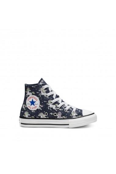 Pantofi sport CONVERSE GHH453 bleumarin