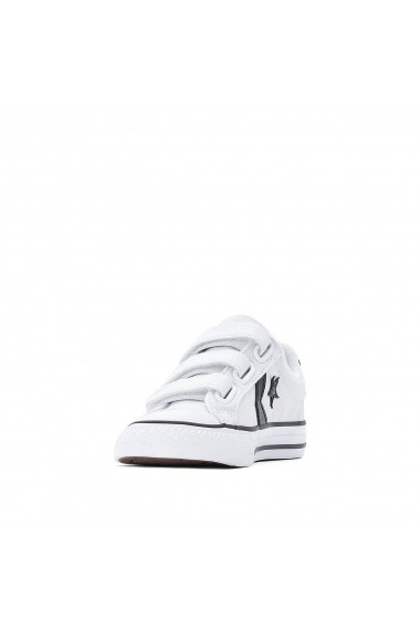 Pantofi sport CONVERSE GGN838 alb
