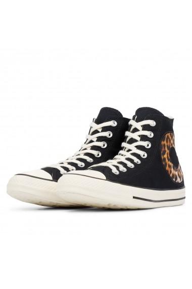 Pantofi sport casual CONVERSE GGP828 Negru