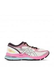 Pantofi sport de alergare ASICS GGG234 alb