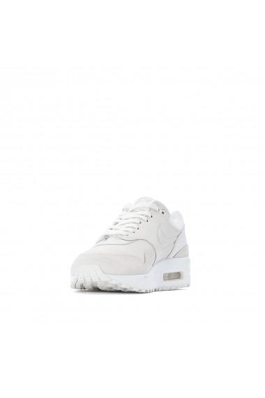 Pantofi sport casual NIKE GGQ039 alb