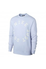 Bluza NIKE GGI125 albastru