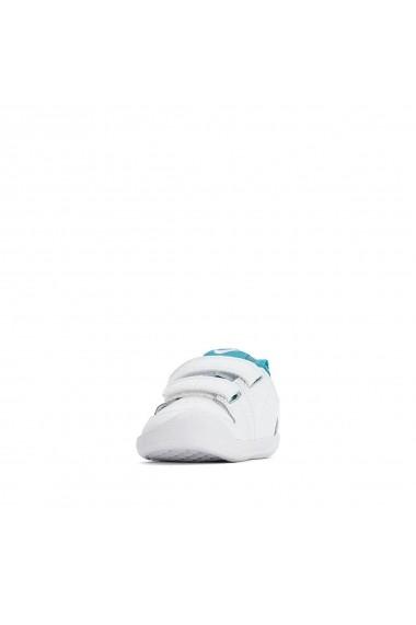Pantofi sport NIKE GGY755 alb