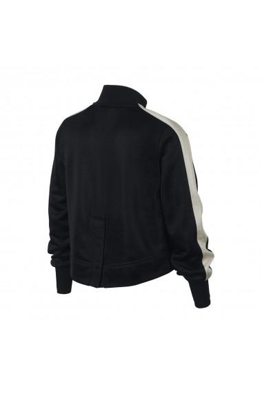 Jacheta sport NIKE GGH257 negru