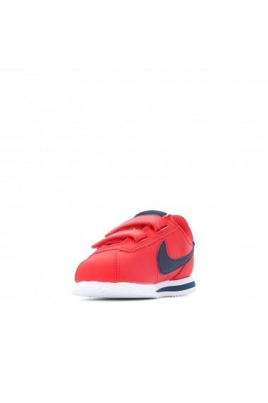 Pantofi sport NIKE GGI256 rosu