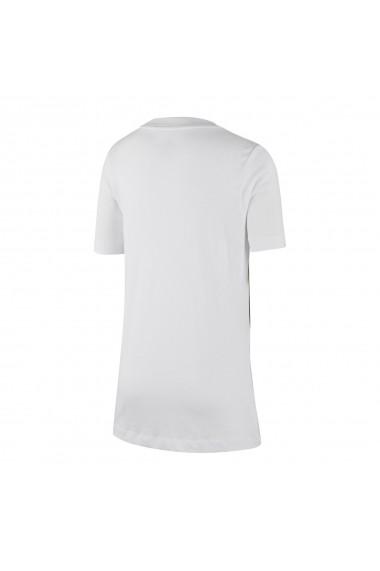 Tricou NIKE GGO732 alb