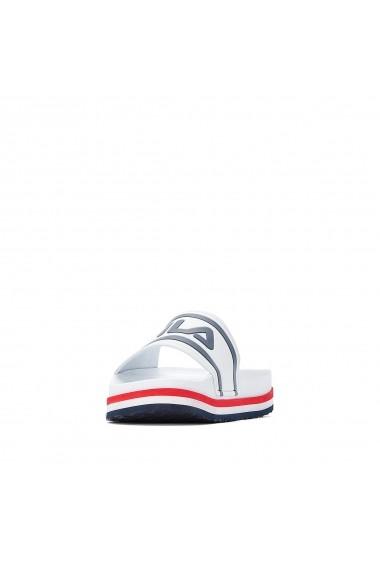 Papuci FILA GGM214 alb