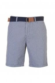 Pantaloni scurti Pierre Cardin MAS-47005270 Gri - els