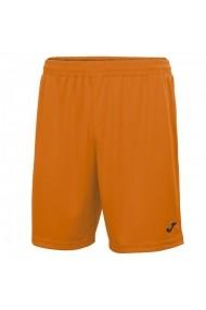 Pantaloni scurti de sport JOMA 100053.800 Portocaliu