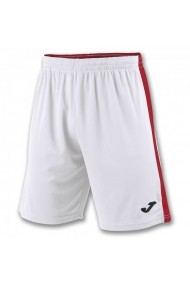 Pantaloni scurti de sport JOMA 100684.206 Alb