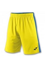 Pantaloni scurti de sport JOMA 100684.907 Galben