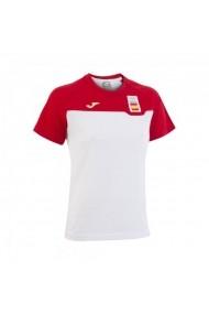 Tricou de sport JOMA CE.301011W16 Alb