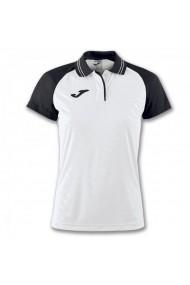 Tricou Polo de tenis JOMA 900454.201 Alb