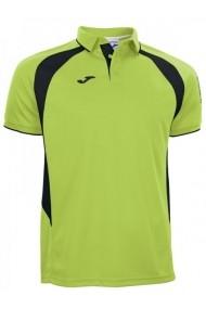 Tricou Polo de fotbal JOMA 100018.021 Verde