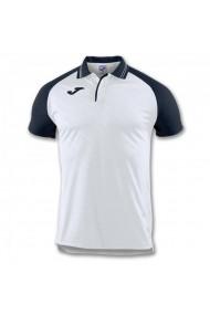 Tricou Polo de tenis JOMA 100639.203 Alb