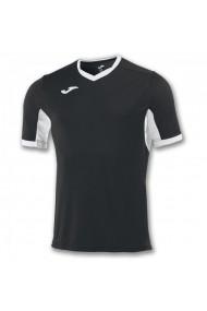 Tricou de fotbal JOMA 100683.102 Negru