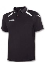 Tricou Polo de fotbal JOMA 1007S12.10 Negru